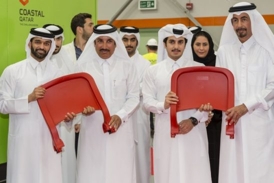 Seats for 2022 FIFA World Cup™ stadiums will be made in Qatar - Qatar  Football Association