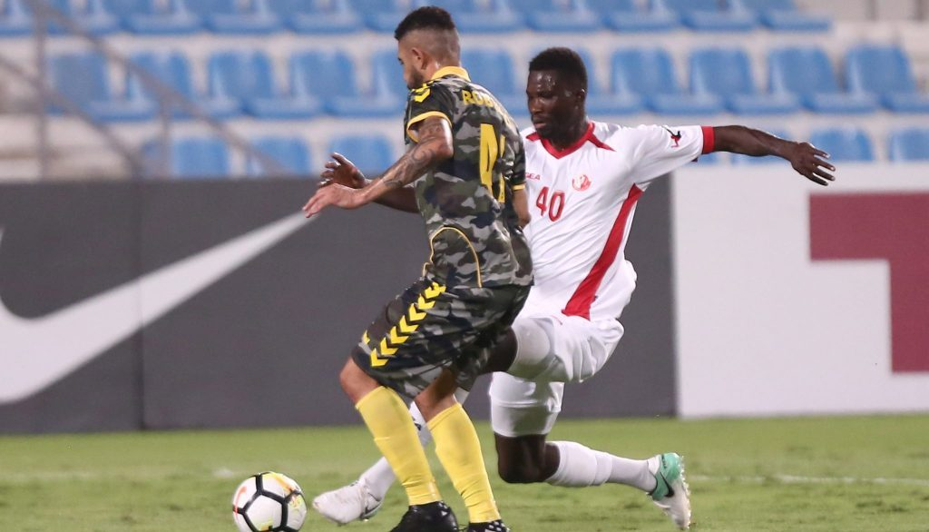 Mesaimeer crush Al Shamal in Second Division