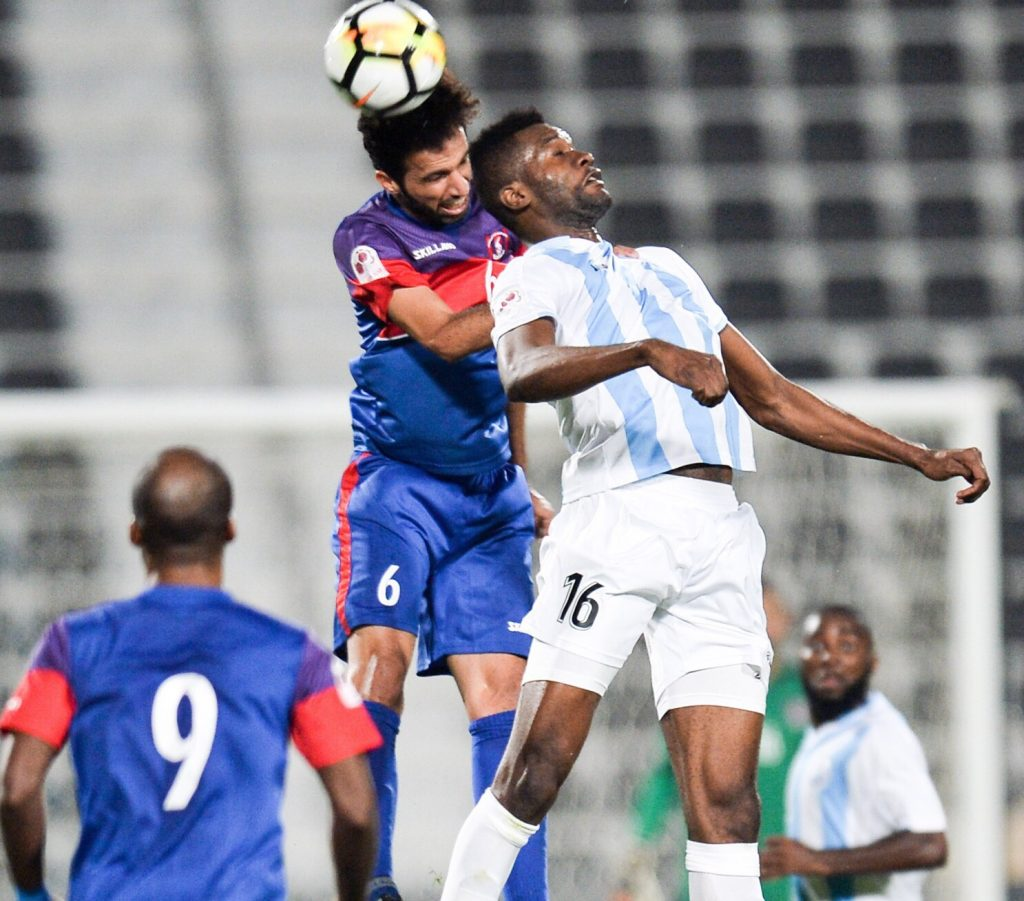 Al Shahaniya widens the gap after dramatic win