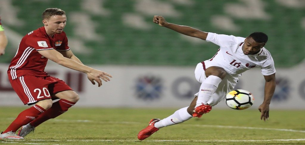 Qatar lose to Liechtenstein