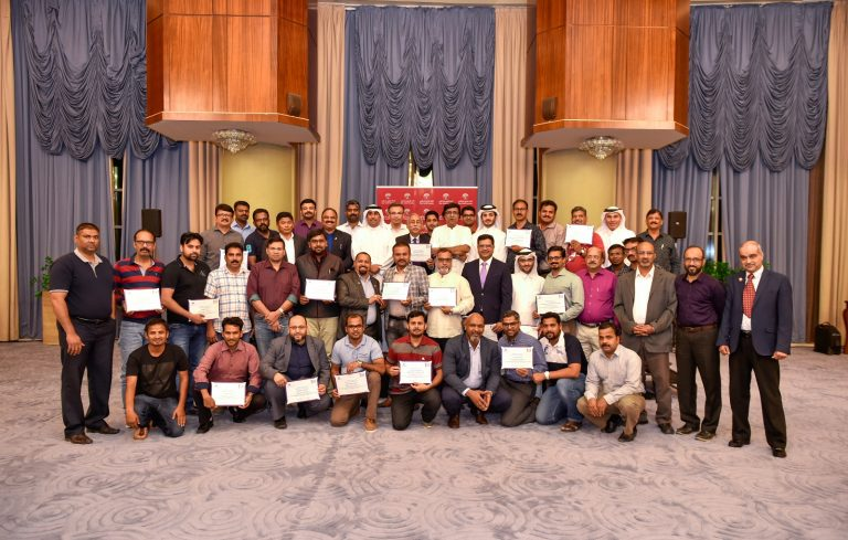 QFA Hosts Ramadan Ghabga for Asian Communities