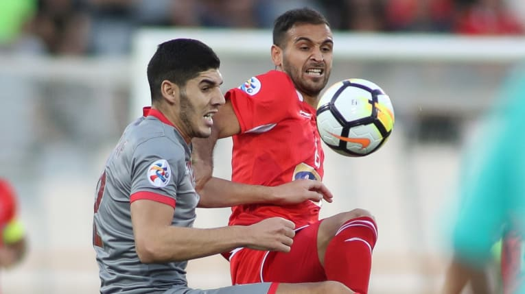 Al Duhail fail to advance in ACL