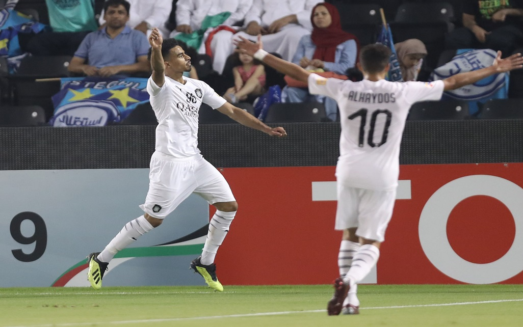 Al Sadd survive second half scare; reach ACL semis